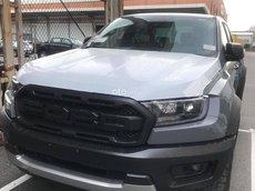 Bán ô tô Ford Ranger Raptor năm 2021, màu xám
