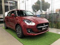 Bán ô tô Suzuki Swift sản xuất 2021, xe nhập