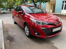 Bán Toyota Vios sản xuất 2019, xe giá ưu đãi