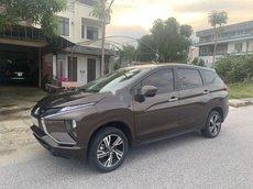 Bán xe Mitsubishi Xpander sản xuất 2020, xe nhập