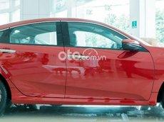 Cần bán Honda Civic đời 2021, màu đỏ