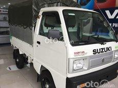 Bán ô tô Suzuki Super Carry Truck 1.0 MT đời 2021, màu trắng giá cạnh tranh