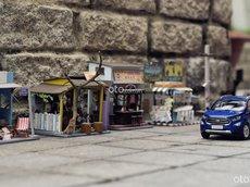 Ford Ecosport ưu đãi lớn giao ngay