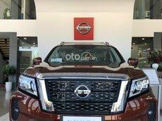 Nissan Navara 2021 nhập khẩu, sẵn xe nhận ngay, nhiều ưu đãi tháng 7, giá 748 triệu