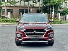 Bán Hyundai Tucson 1.6 Turbo 2020, màu đỏ, giá chỉ 865 triệu