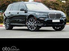 Cần bán BMW X7 M-Sport sản xuất năm 2019, màu đen, nhập khẩu nguyên chiếc như mới