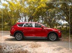 Bán ô tô Mazda CX8 Luxury đời 2021, màu đỏ