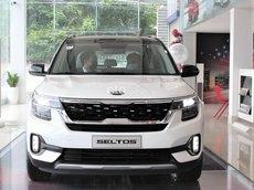 [Kia Nha Trang] Kia Seltos Deluxe 1.4L 2021, giá chỉ 609 triệu
