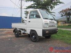 Bán Suzuki Super Carry Truck năm sản xuất 2021, màu trắng