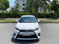 Gia đình em cần bán Toyota Yaris 1.3G, sx 2016 xe chính chủ