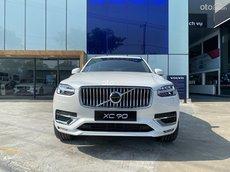 Bán xe Volvo XC90 xe nhập khẩu nguyên chiếc từ sweden.- Showroom Đà Nẵng