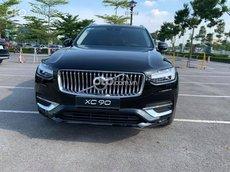 Bán Volvo XC90 Inscription màu đen - Showroom Volvo Đà Nẵng