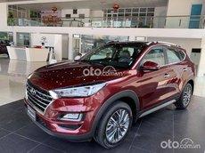 Cần bán xe Hyundai Tucson đời 2021, màu đỏ giá cạnh tranh