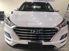 Bán xe Hyundai Tucson đời 2021, màu trắng, giá 785tr