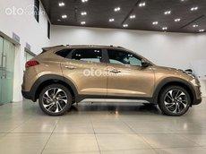 Cần bán Hyundai Tucson đời 2021 giá cạnh tranh