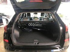 Bán xe Hyundai Tucson năm sản xuất 2021, màu đen