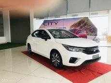 [Quảng Bình] Honda City sản xuất năm 2021, ngất ngây với ưu đãi phụ kiện lên đến 25tr, đủ màu, giao ngay
