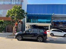 Cần bán gấp Honda CR-V sản xuất 2018, nhập khẩu nguyên chiếc