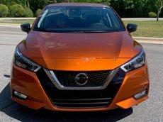 Cần bán xe Nissan Sunny 2021, nhập khẩu