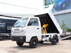 Suzuki Carry Truck ben khuyến mãi hơn 25tr tháng 7