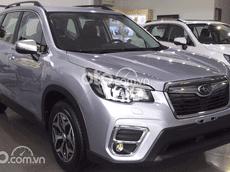 Bán Subaru Forester 2.0 I L sản xuất năm 2021, màu bạc giao ngay