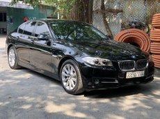Cần bán BMW 520i sản xuất 2016, màu đen, nhập khẩu nguyên chiếc