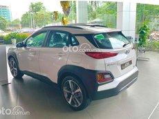 Cần bán xe Hyundai Kona 2.0 AT đặc biệt sản xuất 2021, màu trắng, giá chỉ 699 triệu