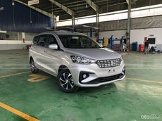 Suzuki Ertiga Sport giảm 50tr + Bộ phụ kiện