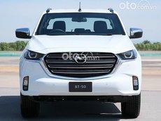 All New Mazda BT-50 2021 - Giao xe ngay tháng 8 này