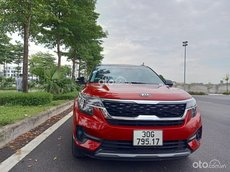 Xe Kia Seltos 1.4 Luxury năm sản xuất 2020, giá tốt