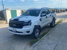 Cần bán lại xe Ford Ranger sản xuất 2019, màu trắng, xe nhập, giá 530tr