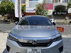 Honda City 1.5 E Lướt sản xuất năm 2021, giá tốt