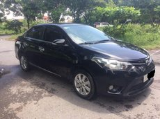 Cần bán xe Toyota Vios AT năm sản xuất 2018, xe nhập còn mới