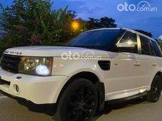 Cần bán xe LandRover Range Rover Sport 5.0 V8 2011, màu trắng, nhập khẩu số tự động, giá 318tr