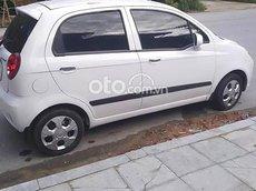 Cần bán xe Chevrolet Spark Lite Van 0.8 MT sản xuất năm 2014, màu trắng giá cạnh tranh