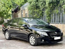 Cần bán Toyota Corolla sản xuất năm 2009, giá 389tr