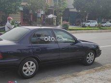 Cần bán lại xe Toyota Corolla 1994 đăng ký lần đầu 1996, nhập khẩu nguyên chiếc, giá tốt 84tr.