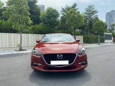 Bán Mazda 3 Sedan 1.5AT 2018 - đỏ
