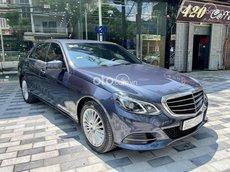 Cần bán Mercedes E200 sản xuất 2015 giá cạnh tranh