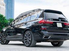 Cần bán BMW X7 xDrive40i M Sport đời 2019, màu đen, xe nhập