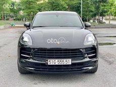 Bán Porsche Macan năm sản xuất 2015, màu đen