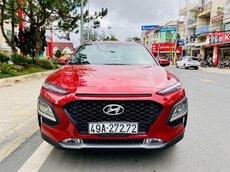 Cần bán xe Hyundai Kona sản xuất năm 2019 còn mới