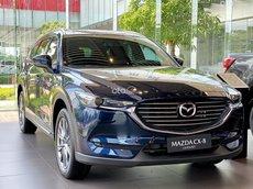 Mazda CX8 ưu đãi tốt, nhận xe ngay