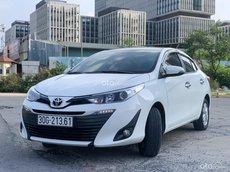Bán ô tô Toyota Vios G sản xuất năm 2020, 538 triệu