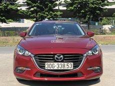 Bán Mazda 3 năm 2018 giá cạnh tranh