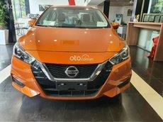 Nissan Almera sản xuất năm 2021, giá tốt, ưu đãi lên đên 40tr bao gồm tiền mặt + phụ kiện
