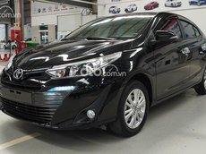 Cần bán xe Toyota Vios đăng ký lần đầu 2019 xe gia đình giá chỉ 505tr