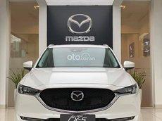 Bán Mazda CX5 mẫu SUV 5 chỗ cỡ nhỏ ăn khách mọi thời đại, giá chỉ từ 839 triệu, tặng BHTX khi mua trong tháng 9 này