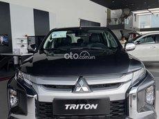 [Quảng Trị] New Mitsubishi Triton sản xuất năm 2021 - Giá tốt nhất tháng 09, đủ màu, giao ngay