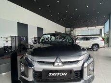 [Quảng Bình] New Mitsubishi Triton sản xuất năm 2021; Giá siêu tốt tháng 09, đủ màu, giao ngay